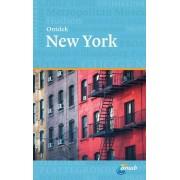 Reisgids ANWB Ontdek New York | ANWB Media