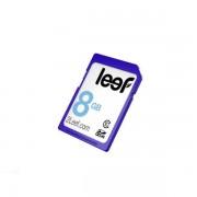 Card Leef SDHC 8GB Clasa 10