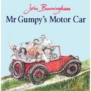 Mr.Gumpy's Motor Car by John Burningham
