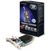 Sapphire Radeon HD 5450 (11166-02-20R)
