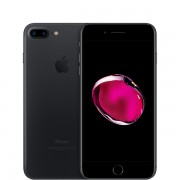 iPhone 7 Plus de 128 GB Negro mate Apple (MX)
