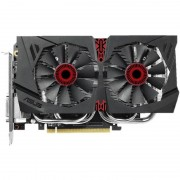 Placa video Asus nVidia GeForce GTX 950 STRIX DirectCU II OC 2GB DDR5 128bit