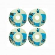 Roda Moska Creme 53D Rock