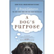 A Dog's Purpose, Hardcover