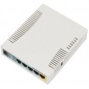 Router wireless MikroTik RB951Ui-2HnD