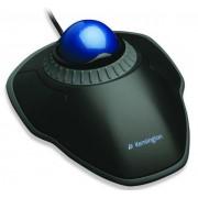 Mouse Kensington TrackBall (Negru/Albastru)
