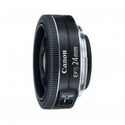 Lente Canon EF-S 24mm F/2.8 STM Lens - Negro