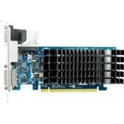 Placa video Asus GeForce 210 TurboCache 1GB DDR3 32Bit LP