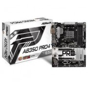 ASRock AB350 PRO4 - Raty 10 x 41,90 zł