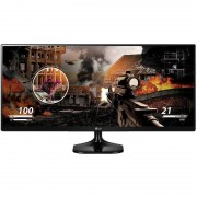 Monitor LED Gaming LG 25UM58-P 25 inch 5ms Black