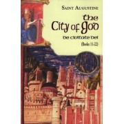 The City of God (De Civitate dei): Part I - Books Vol. 7 by Saint Augustine of Hippo