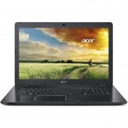 "Notebook Acer Aspire F5-771G, 17.3"" Full HD, Intel Core i7-7500U, GTX 950M-4GB, RAM 16GB, SSD 512GB, FreeDOS, Negru"