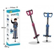 Best Quality Sports Jumping POGO Stick with Digital Jump Count