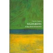 Numbers: A Very Short Introduction by Peter M. Higgins