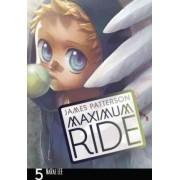 Maximum Ride: The Manga, Vol. 5 by James Patterson
