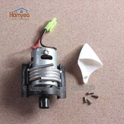 Generic Brand New High Quality FT009 engines FT 009 Boat part Feilun FT009 Motor And Water Cooling System + Anti-collosion spare parts