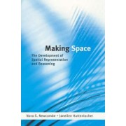 Making Space by Nora S. Newcombe