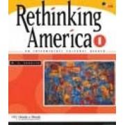 Rethinking America 1 by M. E. Sokolik