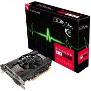 Pulse Radeon RX 550 2GD5