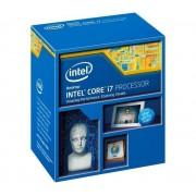Processeur Haswell Core i7-4770K - socket 1150 (BX80646I74770K)