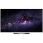 """Televizor OLED LG 139 cm (55"""") OLED55B6J, Ultra HD 4K, Smart TV, webOS 3.0, WiFi, CI + Voucher Cadou 1 Pizza gratuita la Trattoria Buongiorno"""