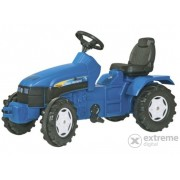 Tractor cu pedale Rolly FarmTrac New Holland TD 5050