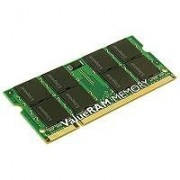 Kingston ValueRAM memoria da 2 GB - SO DIMM 200 - DDR2 - 800 MHz / PC2-6400 - CL5 - 1.8 V - memoria senza filtro - NON ECC
