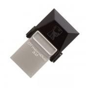 Pendrive 32GB con MicroUSB Kingston DataTraveler microDuo 3.0