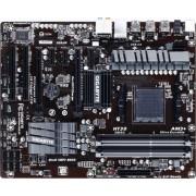 Gigabyte GA-970A-UD3P, Sockel AM3+, ATX, 4 x DDR3 DIMM, 6 x SATA3, 2x USB 3.0, 8x USB 2.0