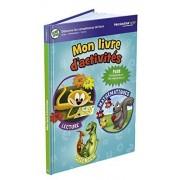 Leapfrog Apprendre À Lire Et À Écrire - Livre Mon Lecteur Leap/Tag - Mon Livre D'activités