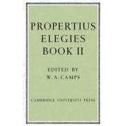 Propertius: Elegies by Sextus Propertius
