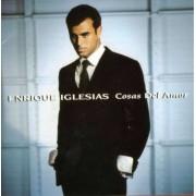Enrique Iglesias - Cosas Del Amor (0044001766220) (1 CD)