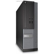 Dell OptiPlex 3020 Core i3-4160 Dual Core 3.6GHz 500GB Small Form Factor PC with Windows 7 Professional