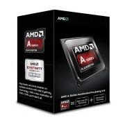 Procesador AMD A10-6800K, S-FM2, 4.10GHz (hasta 4.4GHz c/ Turbo Boost), Quad-Core, 4MB L2 Cache