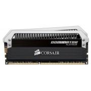 Corsair CMD8GX3M2A1866C9 Dominator Platinum 8GB (2x4GB) DDR3 1866 Mhz CL9 Mémoire pour ordinateur de bureau destinée aux passionnés