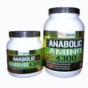 METABOLIC OPTIMAL Anabolic Amino 4300 (700 tab.)