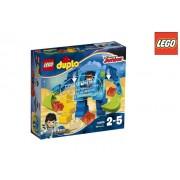 Ghegin Lego Duplo L'esoscheletro Miles 10825