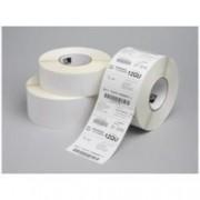 Zebra Z-Select 2000d - Papier - Adhésif Acrylique - Enduit - Perforé - Blanc Brillant - 101.6 X 127 Mm 6780 Étiquette(S) (12 Rouleau(X) X 565) Étiquettes - Pour Orion; Gk Series Gk420; G-Series Gc420; Gx Series Gx420, Gx430; H 2824; Lp 28xx; Tlp 28xx