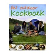 Kookboek Het outdoor kookboek | Parragon Book