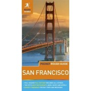 Pocket Rough Guide San Francisco by Rough Guides