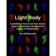 Light Body by Master Head Tummy