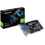 Gigabyte GIGABYTE GeForce GT 730 2GB GV-N730D3-2GI REV2.0 Graphic Cards