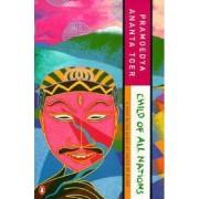 Child of All Nations by Pramoedya Ananta Toer