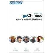 Pimsleur Gochinese (Mandarin) Course - Level 1 Lessons 1-8 CD: Lessons Level 1 by Pimsleur