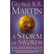 Storm of Swords 2 Blood and Gold(George R. R. Martin)
