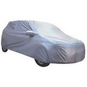 Autoplus Car Cover For Chevrolet Spark (With Mirror Pockets)