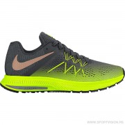 Men's Nike Air Zoom Winflo 3 Shield Running Shoe férfi futócipő