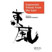 Ergonomic Trends from the East by Masaharu Kumashiro