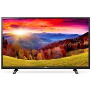 Televizor LED LG 43LH500T, Full HD, PMI 200, USB, 43 inch, DVB-T2/C, negru