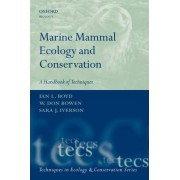Marine Mammal Ecology and Conservation by Ian L. Boyd